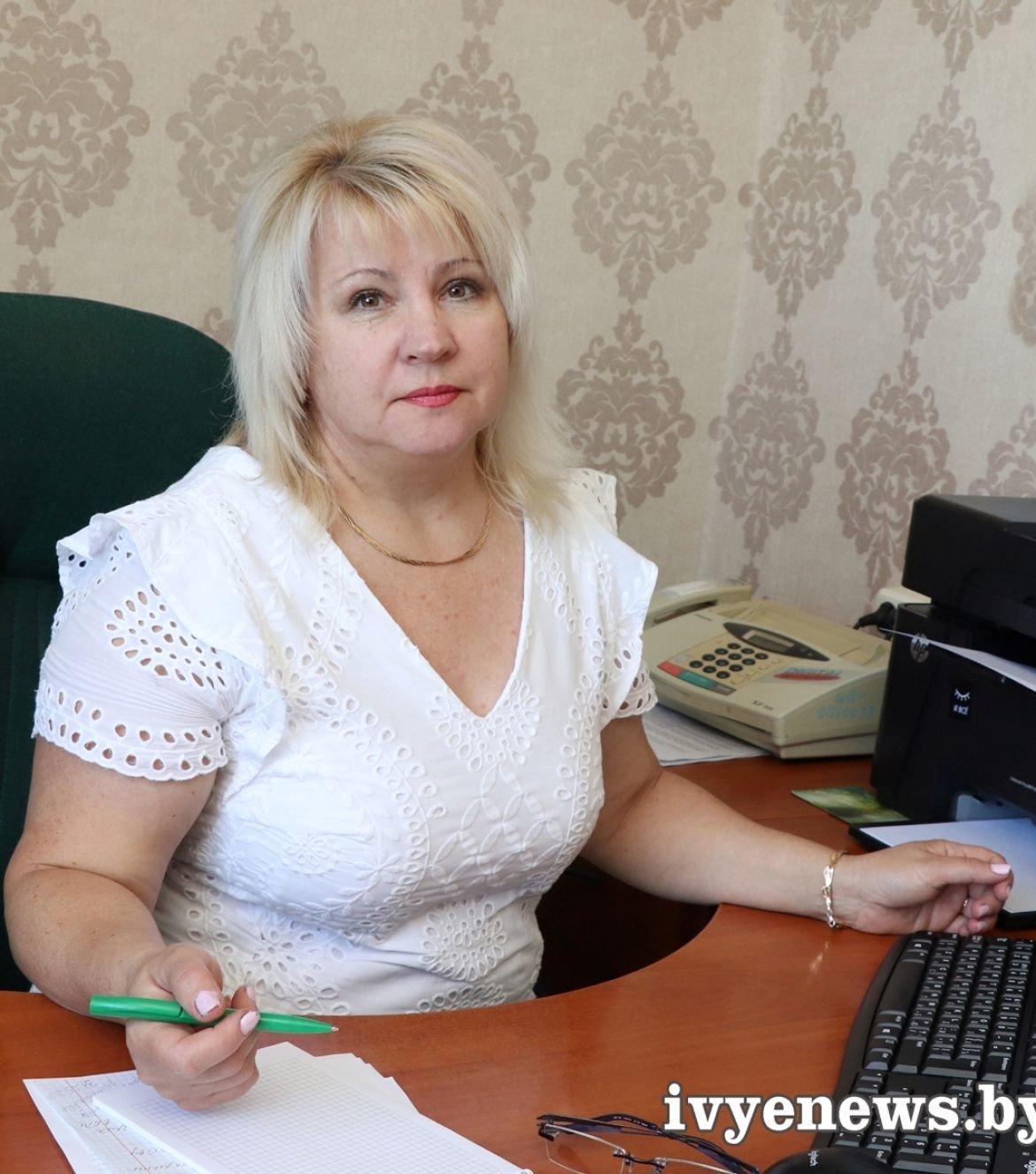 Жанна Олехнович: «У субъектов хозяйствования Ивьевщины есть большой потенциал и спектр возможностей для завоевания лидирующих позиций на российском рынке»