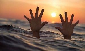 Ни в коем случае не пренебрегайте правилами безопасного купания! Это может стоить жизни