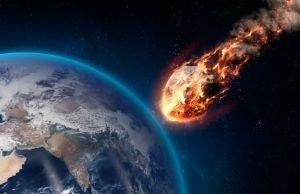 Астероид размером в две статуи Свободы 25 июня приблизится к Земле