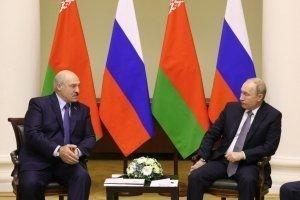 Александр Лукашенко предлагает к 20-летию союзного договора снять все проблемные вопросы в отношениях Беларуси и России